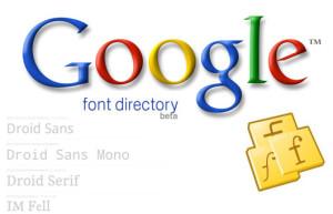 Google-Font-API2